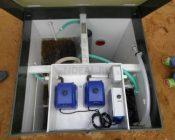 станция био очистки 1
