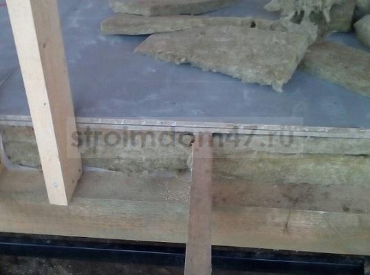 цементо-стружечная плита
