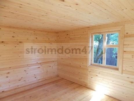 готовое помещение после реконструкции