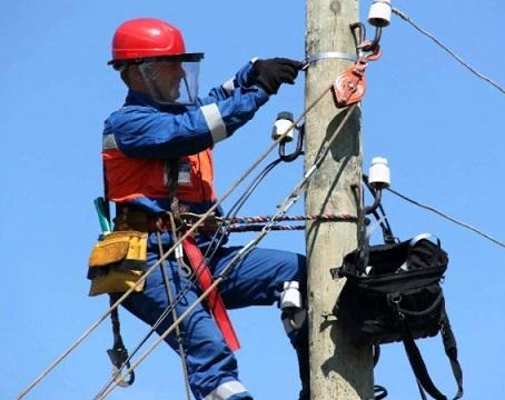 подключение к электроэнергии