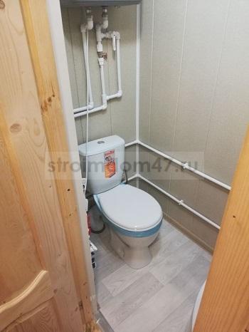 изготовление ванной комнаты